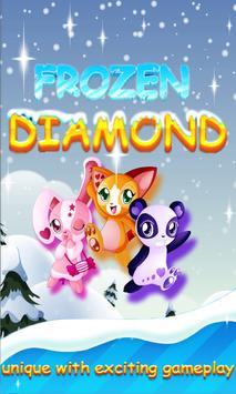 Frozen Diamond Legend 2017 New poster