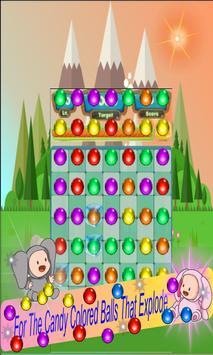 Candy Sugar Rush Legend screenshot 1
