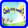 Candy Fruit Sweet Legend icon