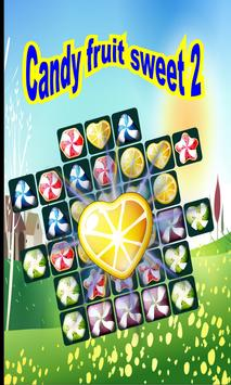 Candy Fruit Sweet Legend poster