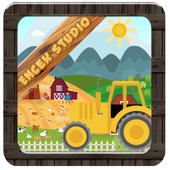 Animals Farm For Kids 2 Legend icon