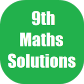 Maths IX Solutions for NCERT icon