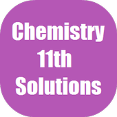 Chemistry XI Answers for NCERT icon