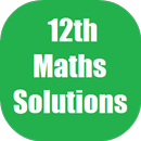Maths 12th Solutions for NCERT APK