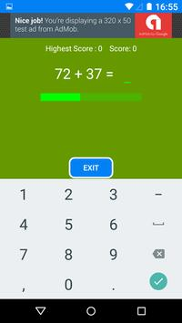 Maths X Solutions for NCERT apk screenshot