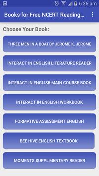 Books for Free NCERT Engg. Med screenshot 4