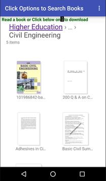 Books for Free NCERT Engg. Med poster