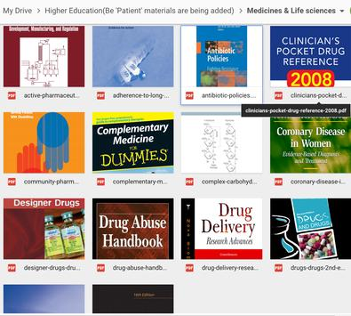 Books for Free NCERT Engg. Med screenshot 1