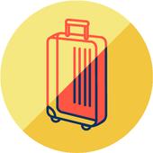 Traveler Check icon