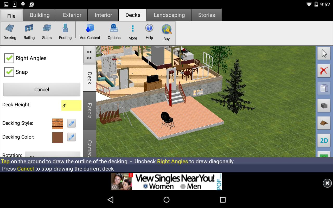 Dreamplan Home Design Free For Android Apk Download