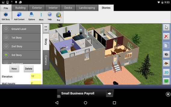stunning free home design app ideas   amazing house