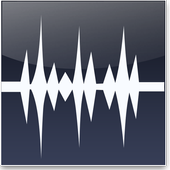 WavePad Audio Editor Free आइकन