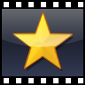 VideoPad Video Editor Free icon