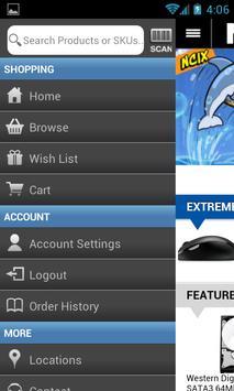 NCIX.com apk screenshot
