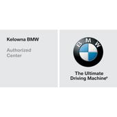 Kelowna BMW icon