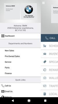 Kelowna BMW screenshot 1