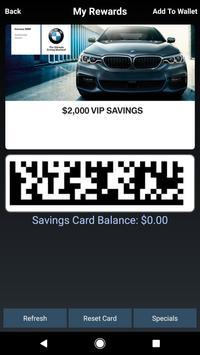 Kelowna BMW screenshot 2