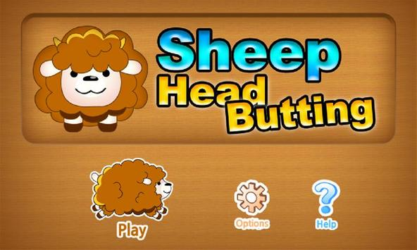 Head Butting apk screenshot
