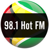 98.1 Hot FM icon