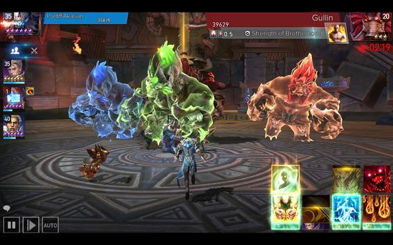 AION: Legions of War apk screenshot