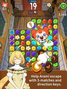 Arami Puzzventure screenshot 13