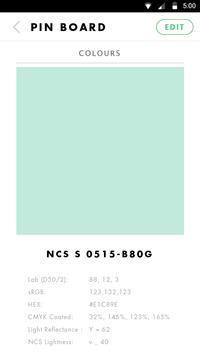 Colourpin screenshot 4