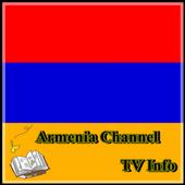 Armenia Channel TV Info icon