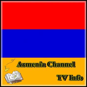 Armenia Channel TV Info poster