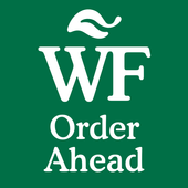 Whole Foods Market Order Ahead icon