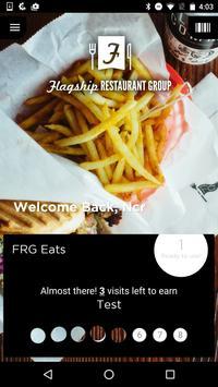 FRG Eats screenshot 1