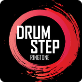 Drumstep Popular Ringtone Notification icon