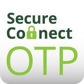 SecureConnect OTP icon