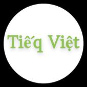 Tiếng Việt - Tiếq Việt icon