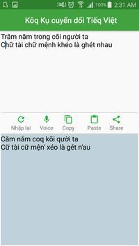Tiếng Việt - Tiếq Việt apk screenshot
