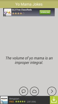 Yo Mama Jokes screenshot 2