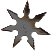 NINJA DART icon