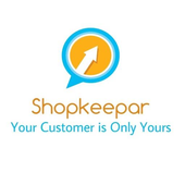 Shopkeeper App icon