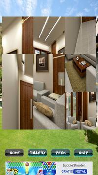 Interior Puzzle screenshot 2