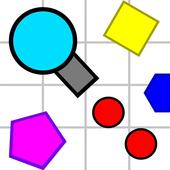Diep Tank War - fun .IO game icon