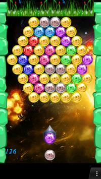 Bubble Shooter Rose apk screenshot