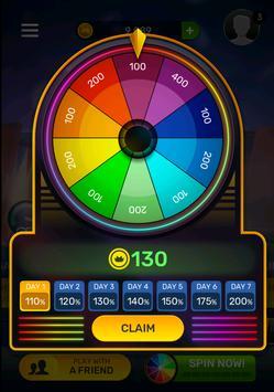 Free Backgammon Go: Best online dice & board games screenshot 12