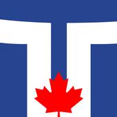 The Toronto Tour Guide icon