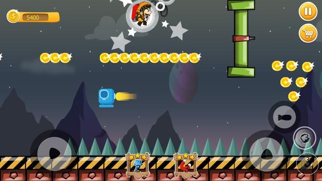 Future Jump – Endless Platform apk screenshot
