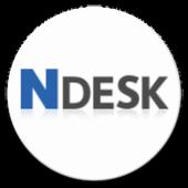 엔데스크앱 icon