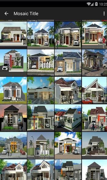 99 Gambar Rumah Minimalis Nan Mewah HD