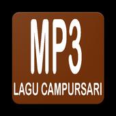 Lagu Campursari Mp3 Terpopuler icon