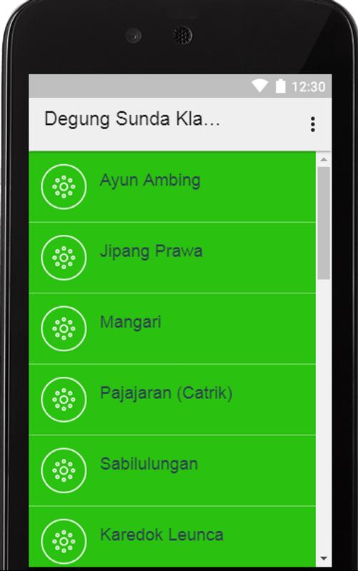Download instrumen gamelan sunda mp3.