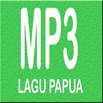 Lagu Daerah Papua Lengkap apk screenshot
