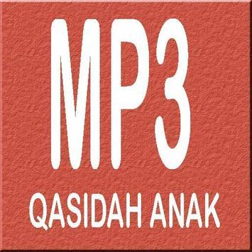 Kumpulan Qasidah Anak Soleh poster