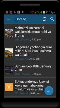 Matukio duniani apk screenshot
